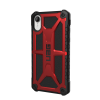 Urban Armor Gear - Monarch Case For Apple iPhone XR - Crimson