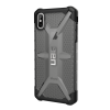 Urban Armor Gear - Plasma Case For Apple iPhone Xs Max - Ash