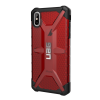 Urban Armor Gear - Plasma Case For Apple iPhone Xs Max - Magma
