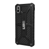 Urban Armor Gear - Monarch Case For Apple iPhone Xs Max - Carbon Fiber