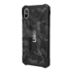 Urban Armor Gear - Pathfinder Case For Apple iPhone Xs Max - Midnight Camo