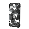 Urban Armor Gear - Pathfinder Case For Apple iPhone XR - Arctic Camo