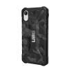 Urban Armor Gear - Pathfinder Case For Apple iPhone XR - Midnight Camo