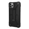 Urban Armor Gear Monarch Case For Apple iPhone 11 Pro - Carbon Fiber