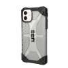 Urban Armor Gear Plasma Case For Apple iPhone 11 - Ice And Black