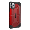 Urban Armor Gear Plasma Case For Apple iPhone 11 Pro Max - Magma And Black