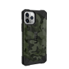 Urban Armor Gear Pathfinder Case For Apple iPhone 11 Pro Max - Forest Camo