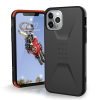 Urban Armor Gear  Civilian Case For iPhone 11 Pro Max - Black