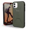 Urban Armor Gear  Civilian Case For iPhone 11 - Olive Drab