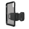 BodyGuardz Trainr Pro for iPhone X/Xs - Black/Gray