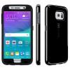 Speck Samsung Galaxy S6 CandyShell + Faceplate Black/Slate Grey