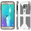 Speck Samsung Galaxy S6 edge+ CandyShell Grip White/Black