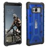 UAG Samsung Galaxy S8 Plasma Case - Cobalt And Black
