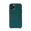 Decoded Leather Backcover iPhone 11 Pro (5.8 inch) Green