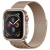 Spigen  Apple Watch 4/5 (44 mm) Case Liquid Crystal Crystal Clear