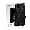 Sena Kyla iPhone XR Crossbody Snap On Black