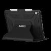 Urban Armor Gear Metropolis Case For iPad Pro 11 - Black