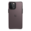 Urban Armor Gear - U Plyo Case For iPhone 12/iPhone 12 Pro - Aubergine