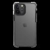 Urban Armor Gear - U Plyo Case For iPhone 12 Pro Max - Ice