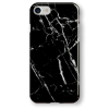 Recover Black Marble iPhone 8/7/6 case