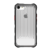 Element Case iPhone SE/2nd Gen Special Ops Clear/Black