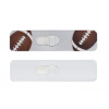 Kamshield Football/Silver