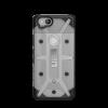 UAG Google Pixel 2 Plasma Case - Ash And Black