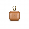 intelliARMOR AirPods Pro CarryOn Leather Case Camel