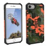 Urban Armor Gear Pathfinder Case For iPhone 8 / 7 / 6s / 6 - Rust Camo