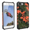 Urban Armor Gear Pathfinder Case For iPhone 8 Plus / 7 Plus / 6s Plus / 6 Plus - Rust Camo