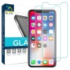 Tech Armor ELITE Ballistic Glass Screen Protector for iPhone X/Xs & iPhone 11 Pro - 2-pack