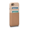 Sena Arri Snap On Wallet Desert/Sand iPhone 8/7