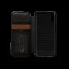 Sena Deen iPhone XR Walletbook Black