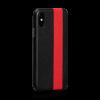Sena iPhone X/Xs Corsa II Z Black/Red