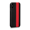 Sena iPhone Xs Max Corsa II Z Black/Red