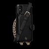Sena Kyla iPhone Xs Max Crossbody Snap On Black