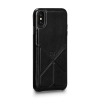 Sena Deen iPhone Xs Max Vista Stand Case Black