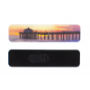 Kamshield Sunset Pier/Black