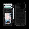 Sena WalletBook iPhone 12 mini Black