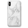 Recover White Marble iPhone X/XS case