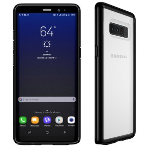 Speck Samsung Galaxy Note 8 Presidio Show - Clear/Black