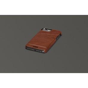 """Sena iPhone 6 5.5"""" Lugano Wallet - Cognac"""