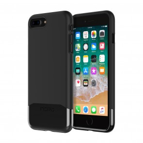 Incipio Edge Chrome for iPhone 8 Plus - Black