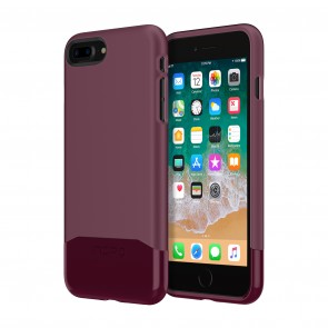 Incipio Edge Chrome for iPhone 8 Plus - Plum