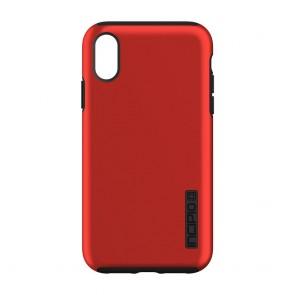 Incipio DualPro foriPhone XR -Iridescent Red/Black