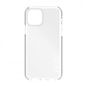 Incipio DualPro for iPhone 11 - Clear/Clear