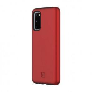 Incipio DualPro for Samsung Galaxy S20 Iridescent Red/Black