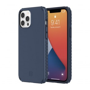 Incipio Grip with MagSafe for iPhone 12 & iPhone 12 Pro - Midnight Navy