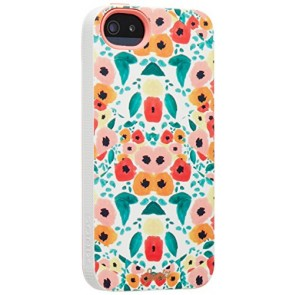 Sonix Inlay Case for iPhone 5/5S - Retail Packaging - Kaleidoscope