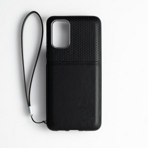 BodyGuardz Accent Duo  Samsung Galaxy S20 ULTRA, Black